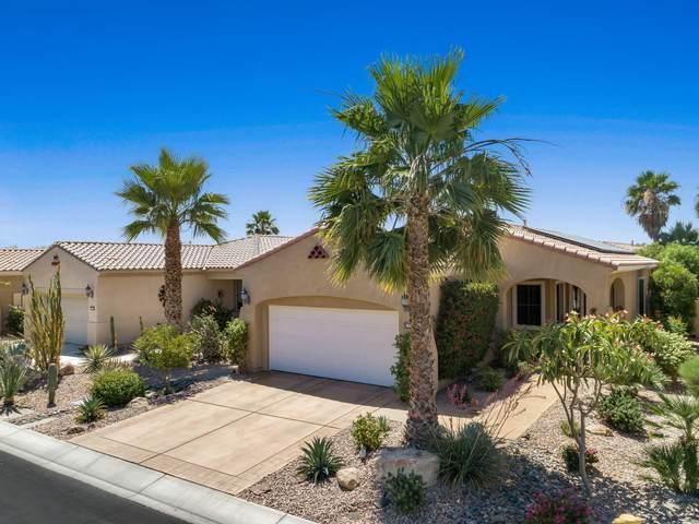 81927 Avenida Bienvenida, Indio, CA 92203 (MLS #219043705) :: Brad Schmett Real Estate Group