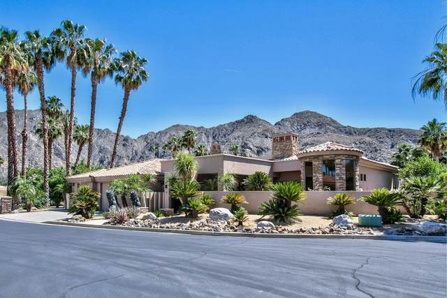 45681 Gurley Drive, Indian Wells, CA 92210 (MLS #219043706) :: Brad Schmett Real Estate Group