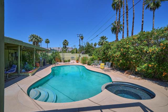 74596 Candlewood Street, Palm Desert, CA 92260 (MLS #219043710) :: Brad Schmett Real Estate Group
