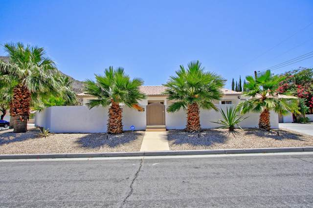 77855 Calle Chillon, La Quinta, CA 92253 (MLS #219043711) :: Brad Schmett Real Estate Group