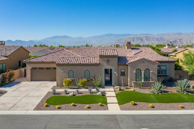 18 Alicante Circle, Rancho Mirage, CA 92270 (#219043716) :: The Pratt Group