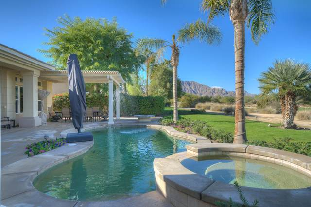 81200 Kingston Heath, La Quinta, CA 92253 (MLS #219043724) :: Brad Schmett Real Estate Group