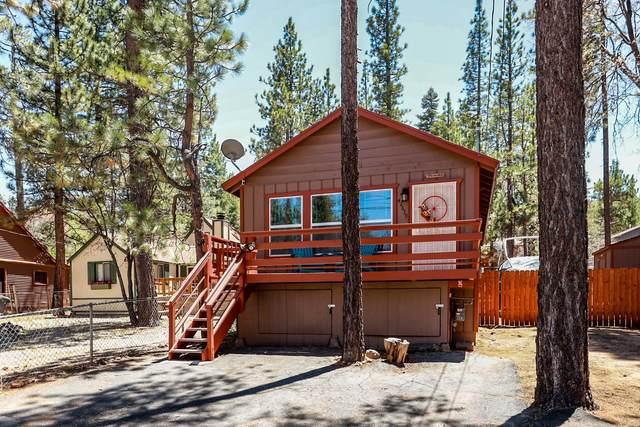 42639 Cedar Avenue, Big Bear Lake, CA 92315 (#219043736) :: The Pratt Group
