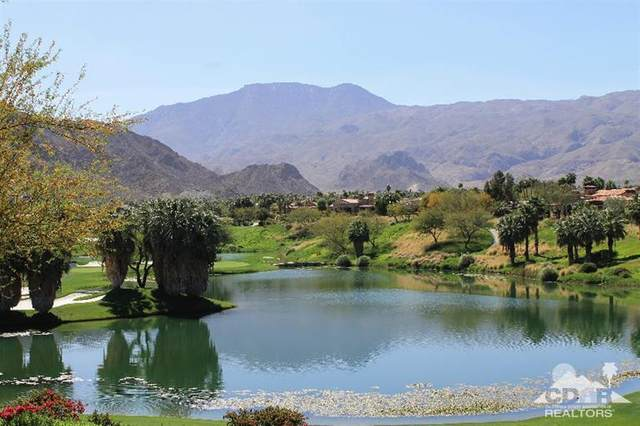 52230 Del Gato Drive, La Quinta, CA 92253 (MLS #219043739) :: The Jelmberg Team