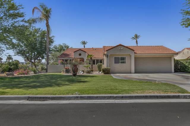 70920 Ironwood Drive, Rancho Mirage, CA 92270 (#219043745) :: The Pratt Group