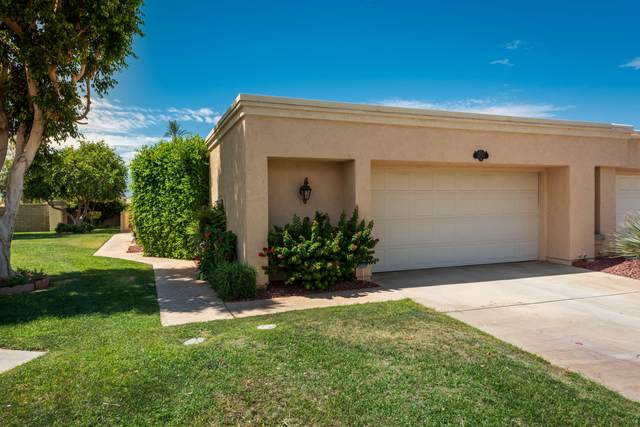 41755 Navarre Court, Palm Desert, CA 92260 (MLS #219043748) :: The John Jay Group - Bennion Deville Homes