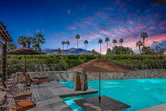 36871 Patricia Park Place, Rancho Mirage, CA 92270 (MLS #219043754) :: The Jelmberg Team