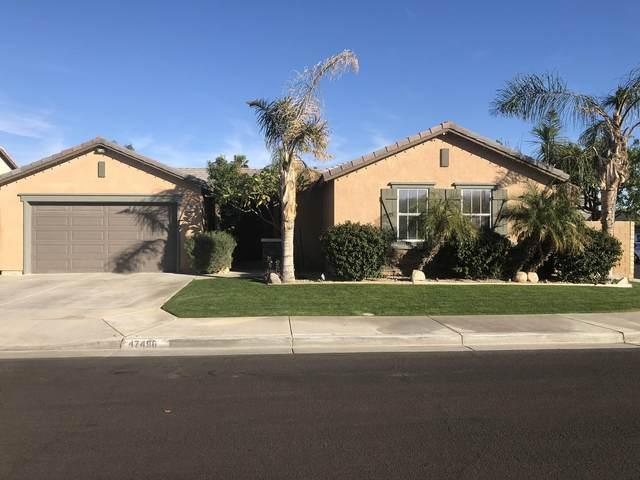 47496 Lagoon Court, Indio, CA 92201 (MLS #219043756) :: Brad Schmett Real Estate Group