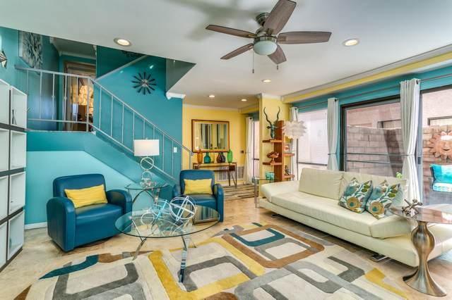 353 S Calle Jasmin, Palm Springs, CA 92262 (MLS #219043757) :: Brad Schmett Real Estate Group