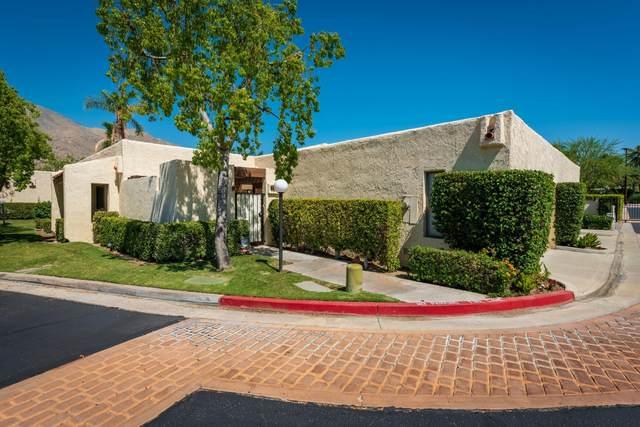 485 Rio Vista Drive, Palm Springs, CA 92262 (MLS #219043760) :: Brad Schmett Real Estate Group