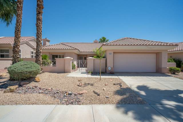 78235 Silver Sage Drive, Palm Desert, CA 92211 (MLS #219043761) :: Brad Schmett Real Estate Group