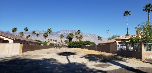 0 Rancho Vista Drive, Cathedral City, CA 92234 (MLS #219043763) :: Brad Schmett Real Estate Group