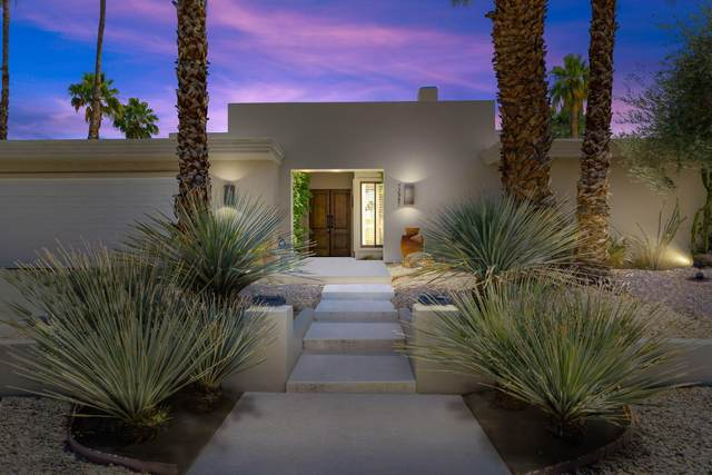 72987 Skyward Way, Palm Desert, CA 92260 (MLS #219043764) :: Brad Schmett Real Estate Group