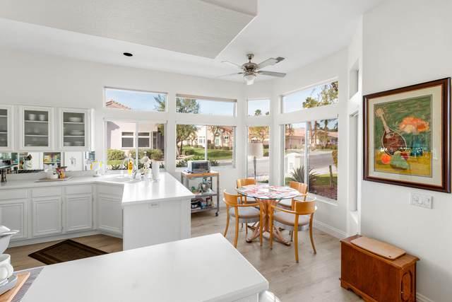 78754 Putting Green Drive, Palm Desert, CA 92211 (MLS #219043775) :: Brad Schmett Real Estate Group