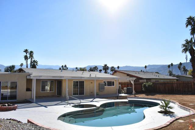 74400 Buttonwood Drive, Palm Desert, CA 92260 (MLS #219043778) :: Brad Schmett Real Estate Group