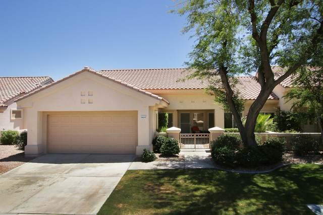 78419 Yucca Blossom Drive, Palm Desert, CA 92211 (MLS #219043787) :: Brad Schmett Real Estate Group