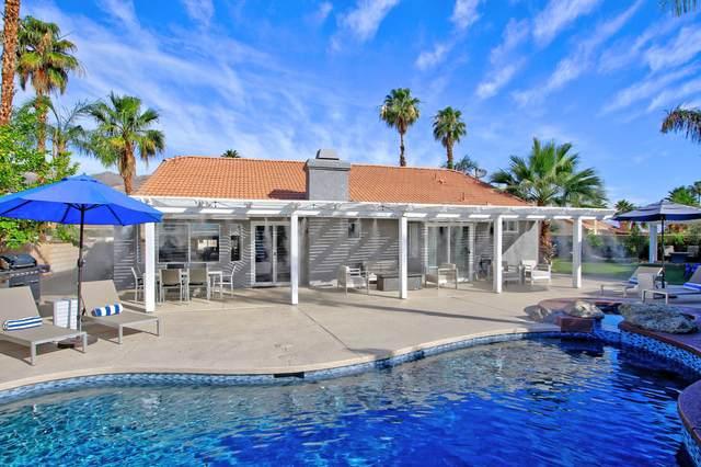 47260 Sand Sage Court, Palm Desert, CA 92260 (MLS #219043789) :: Brad Schmett Real Estate Group