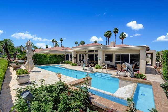 75343 14th Green Drive, Indian Wells, CA 92210 (MLS #219043790) :: Brad Schmett Real Estate Group