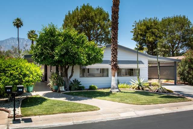 4 Coble Drive, Cathedral City, CA 92234 (MLS #219043795) :: Brad Schmett Real Estate Group