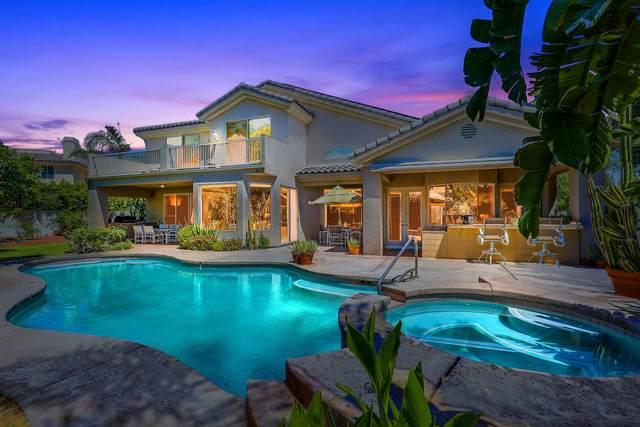 5 Cambridge Court, Rancho Mirage, CA 92270 (MLS #219043797) :: Brad Schmett Real Estate Group