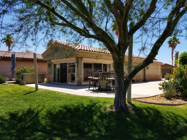 44461 Masson Drive, Coachella, CA 92236 (#219043800) :: The Pratt Group