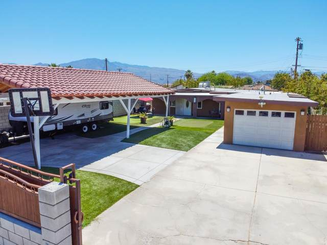 52443 Calle Avila, Coachella, CA 92236 (MLS #219043830) :: The Jelmberg Team