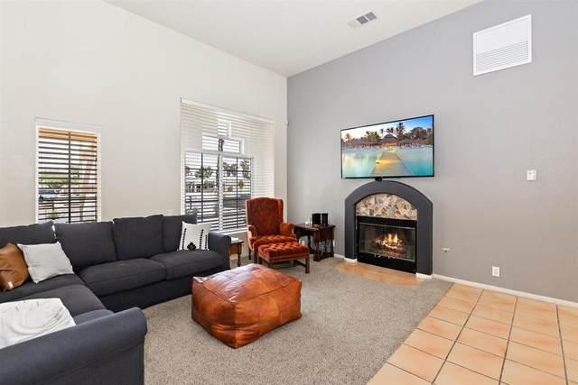 28071 Horizon Road, Cathedral City, CA 92234 (MLS #219043835) :: Brad Schmett Real Estate Group