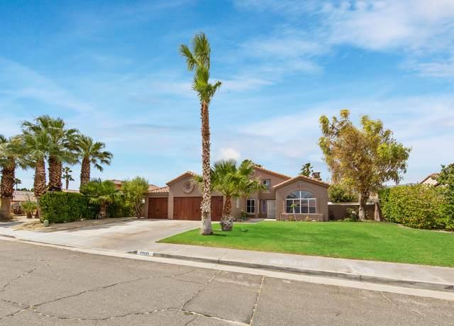 69181 Rosemount Road, Cathedral City, CA 92234 (MLS #219043846) :: Brad Schmett Real Estate Group