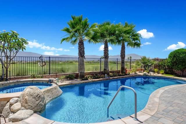 85011 Stazzano Place, Indio, CA 92203 (MLS #219043852) :: Brad Schmett Real Estate Group