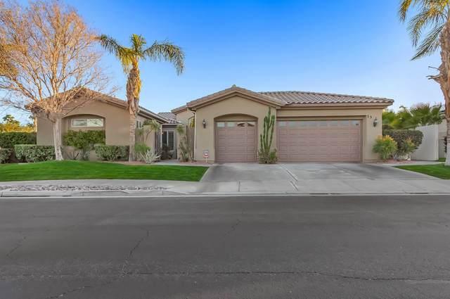 13 Abby Road, Rancho Mirage, CA 92270 (#219043854) :: The Pratt Group