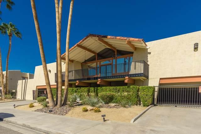 1421 N Sunrise Way, Palm Springs, CA 92262 (MLS #219043856) :: Brad Schmett Real Estate Group