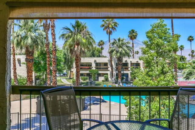5300 E Waverly Drive, Palm Springs, CA 92264 (MLS #219043861) :: Brad Schmett Real Estate Group
