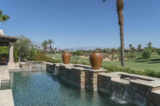 43172 Via Siena, Indian Wells, CA 92210 (#219043865) :: The Pratt Group