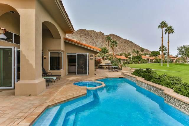 54400 Riviera, La Quinta, CA 92253 (MLS #219043870) :: Brad Schmett Real Estate Group
