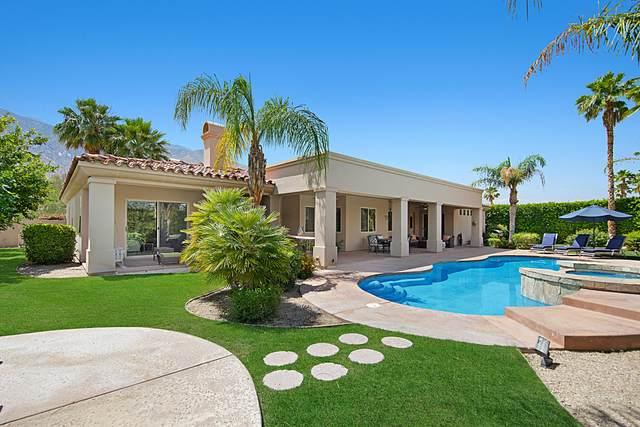 3050 Goldenrod Lane, Palm Springs, CA 92264 (#219043871) :: The Pratt Group