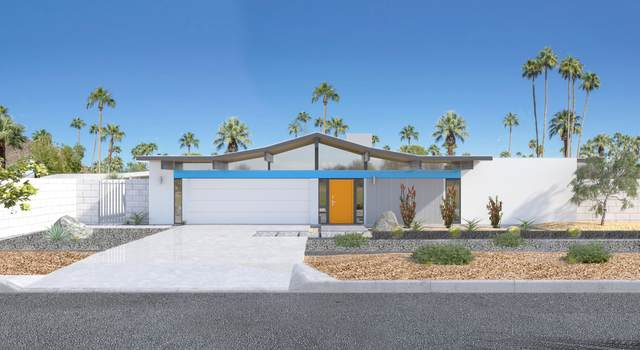 36668 Palm View Road, Rancho Mirage, CA 92270 (MLS #219043881) :: KUD Properties