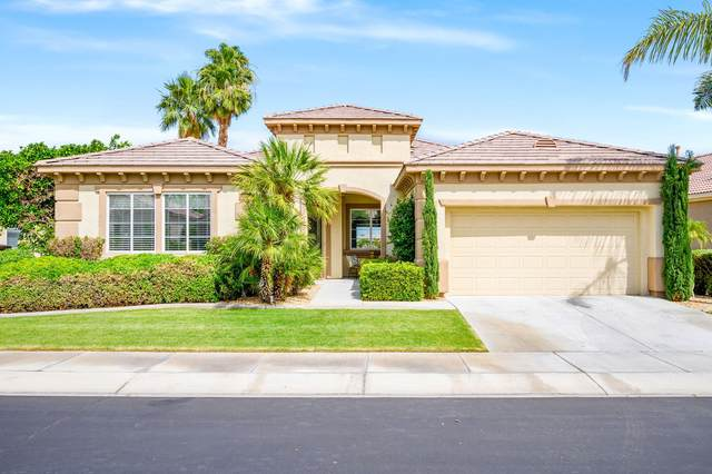 43382 St Andrews Drive, Indio, CA 92201 (#219043907) :: The Pratt Group