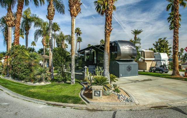 69411 Ramon Road #500, Cathedral City, CA 92234 (#219043917) :: The Pratt Group