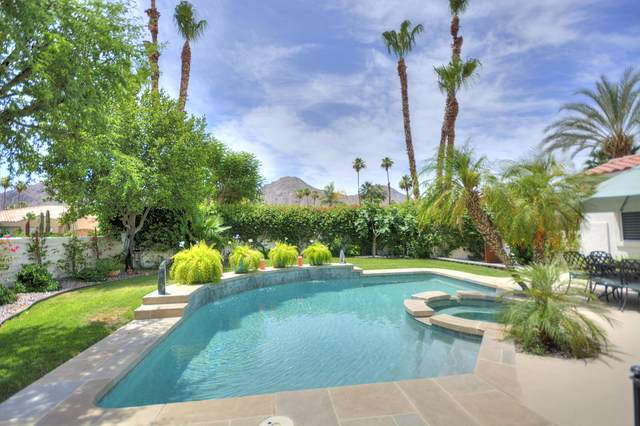 76870 Tomahawk Run, Indian Wells, CA 92210 (MLS #219043922) :: Brad Schmett Real Estate Group