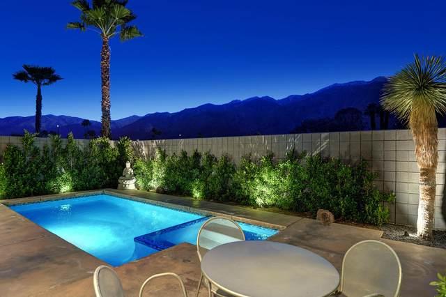 1462 E Baristo Road, Palm Springs, CA 92262 (MLS #219043932) :: The John Jay Group - Bennion Deville Homes