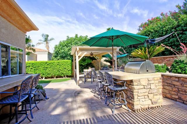 11 Pristina Court, Rancho Mirage, CA 92270 (#219043934) :: The Pratt Group