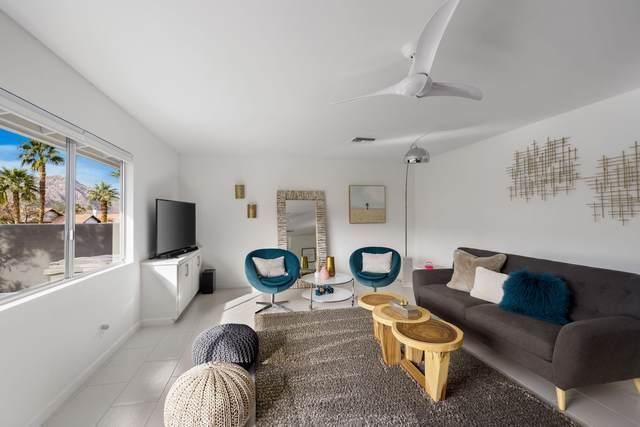 54474 Avenida Herrera, La Quinta, CA 92253 (MLS #219043937) :: Brad Schmett Real Estate Group