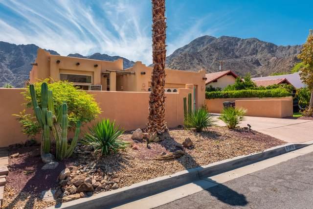53950 Avenida Mendoza, La Quinta, CA 92253 (MLS #219043938) :: Brad Schmett Real Estate Group