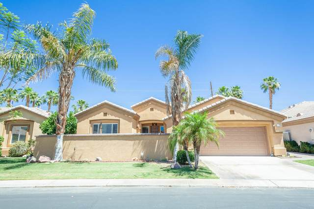 80298 Royal Dornoch Drive, Indio, CA 92201 (#219043939) :: The Pratt Group