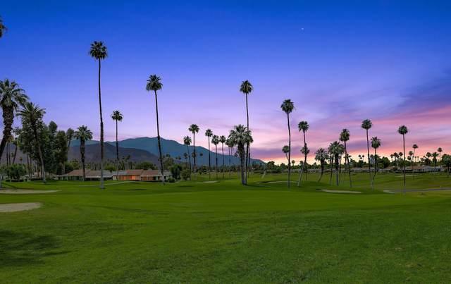 22 Tortosa Dr, Rancho Mirage, CA 92270 (MLS #219043940) :: The John Jay Group - Bennion Deville Homes