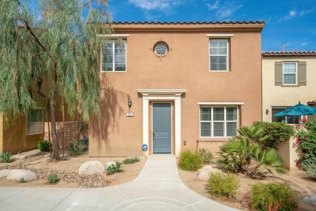 559 Via De La Paz, Palm Desert, CA 92211 (MLS #219043951) :: The John Jay Group - Bennion Deville Homes