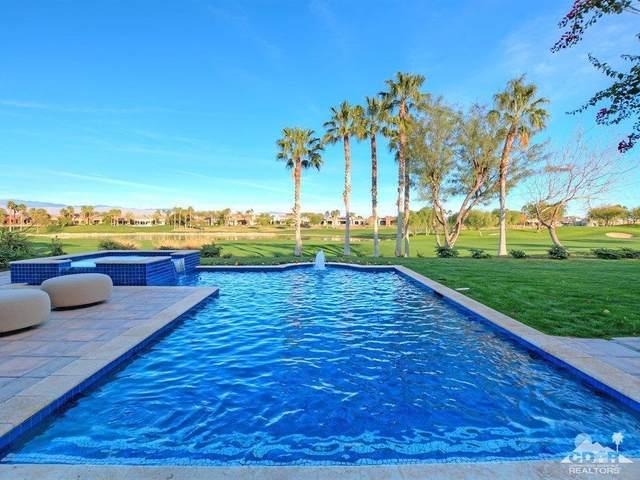 53496 Via Palacio, La Quinta, CA 92253 (MLS #219043957) :: Brad Schmett Real Estate Group