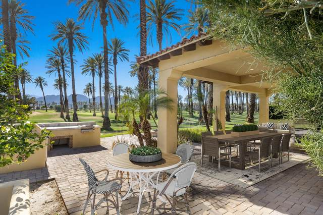 56961 Village Drive, La Quinta, CA 92253 (MLS #219043961) :: The Sandi Phillips Team