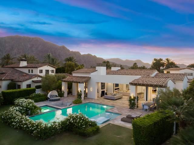 53232 Via Palacio, La Quinta, CA 92253 (MLS #219043963) :: Brad Schmett Real Estate Group