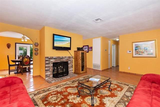 53650 Avenida Villa, La Quinta, CA 92253 (MLS #219043964) :: Brad Schmett Real Estate Group